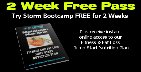 Boot camp perth northern suburbs